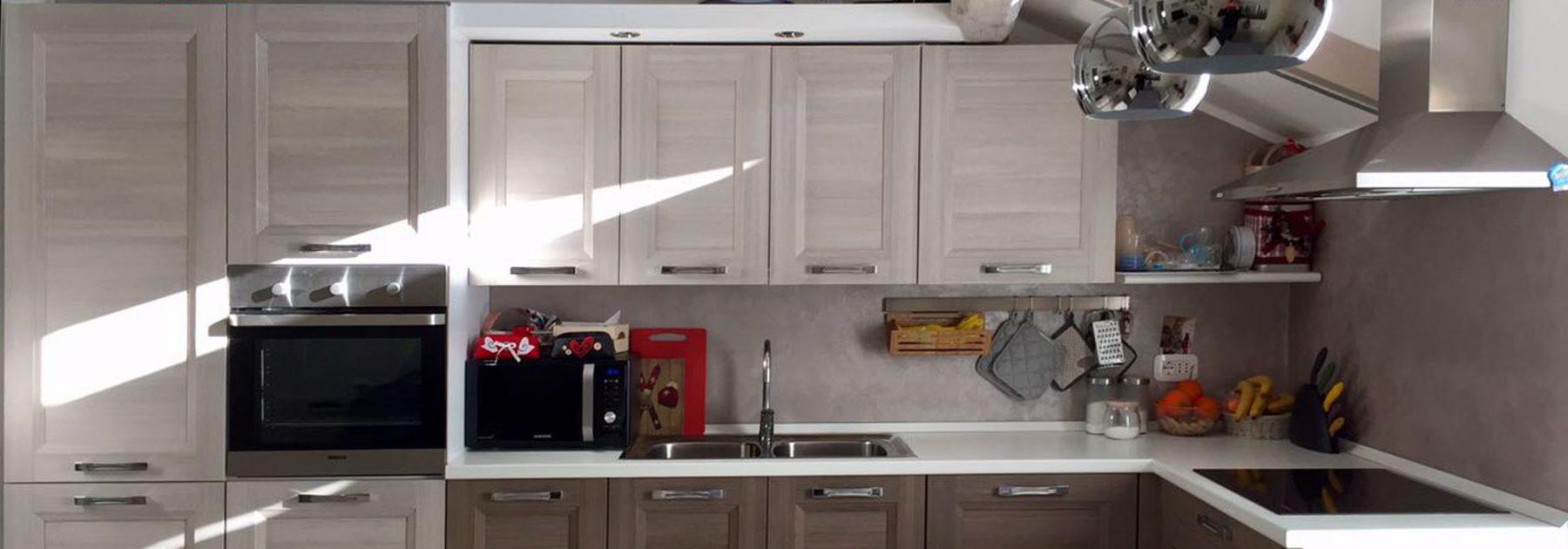 Il pioppo il pioppo - Lavorare in cucina ...