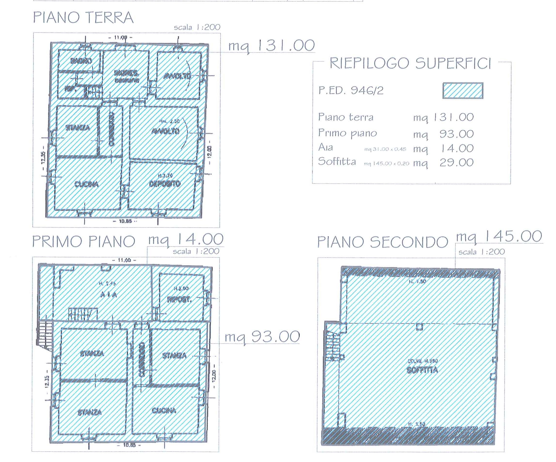 Planimetria_Santa_giuliana