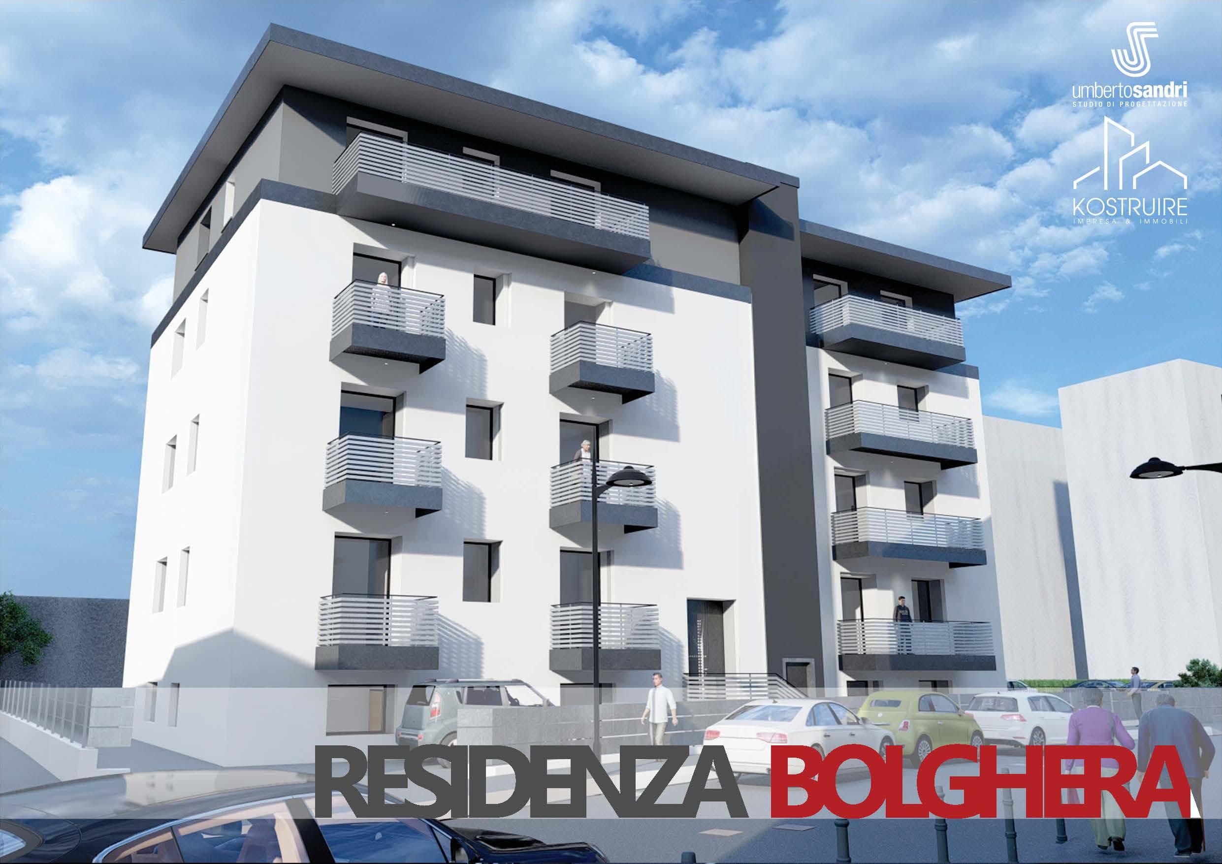 RESIDENZA BOLGHERA_1